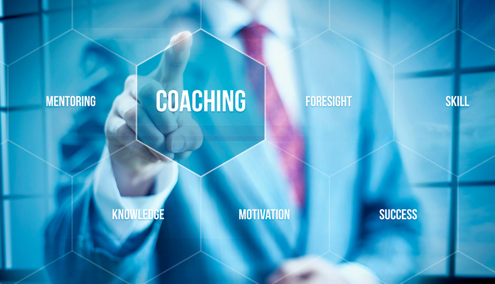 Choose An Experienced Coach to Wisely & Quickly Boost Your Leadership
