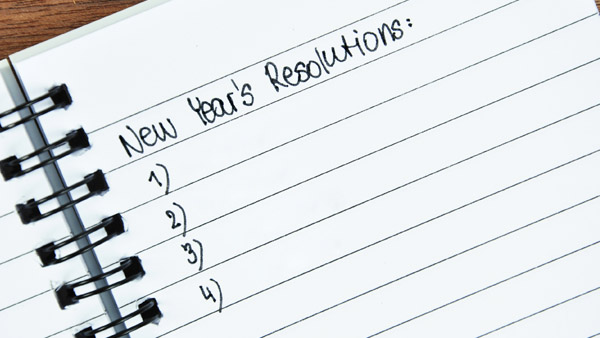 New Year's Resolutions Are Actually Bad News
