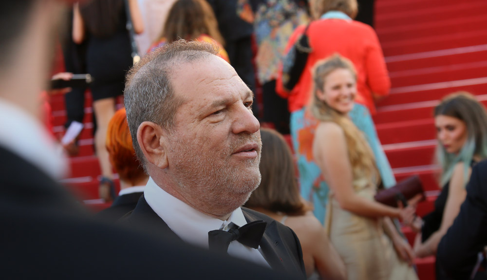 Is Your Organization Weinstein-Proof?