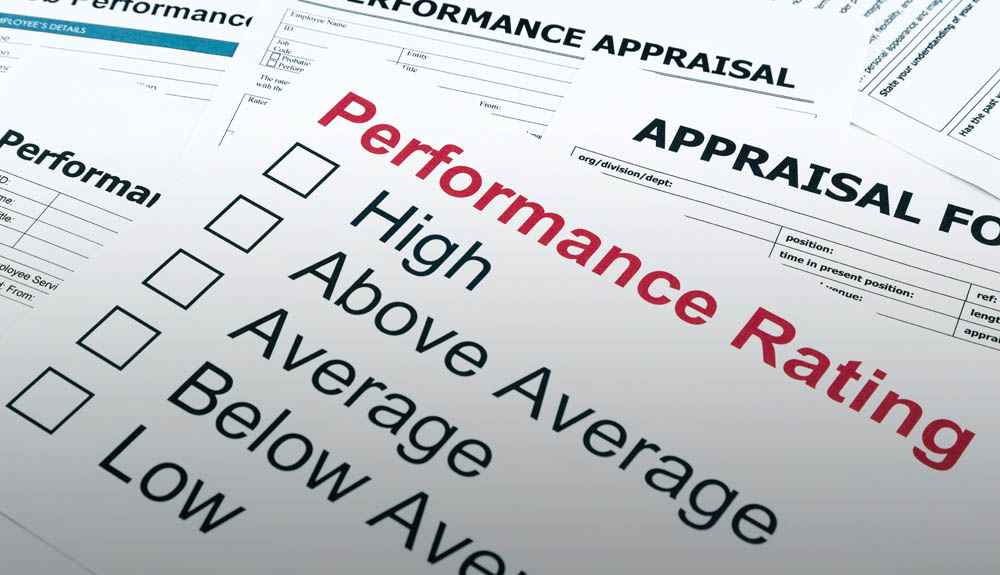 Boost Valuable Leadership Brand During Performance Reviews