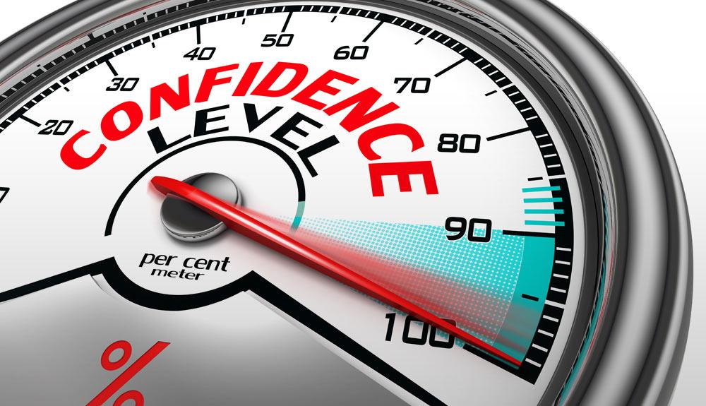 Leadership Keys to Confidence