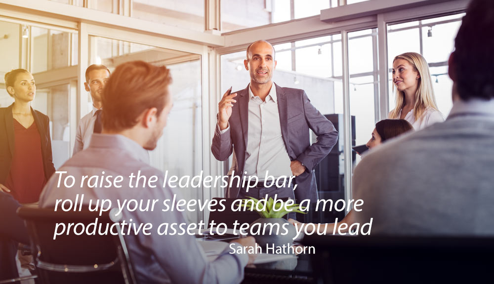 Expertly Manage Colleagues for New Leadership Promotion Success