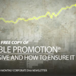 Predictable Promotion®