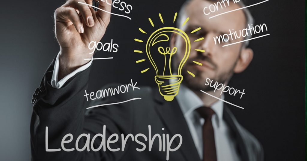 Employees Need Real Leadership Now!