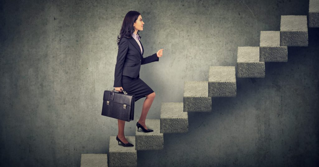 What exactly blocks the valuable leadership promotion you want?